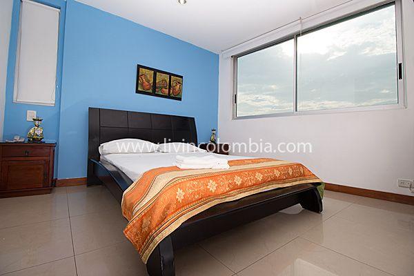Bocagrande Brisa - Apartamentos Vacacionales en Cartagena