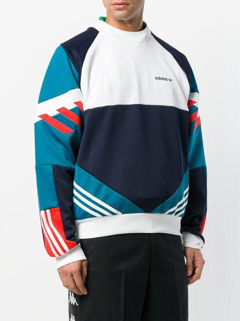 Ideas SweatshirtShirt Adidas Design Retro In 2019 Nova Originals QthxsrCd