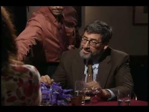 Dinner For Five S02E08 - Fran Drescher, David Alan Grier, John Landis, Leland Orser