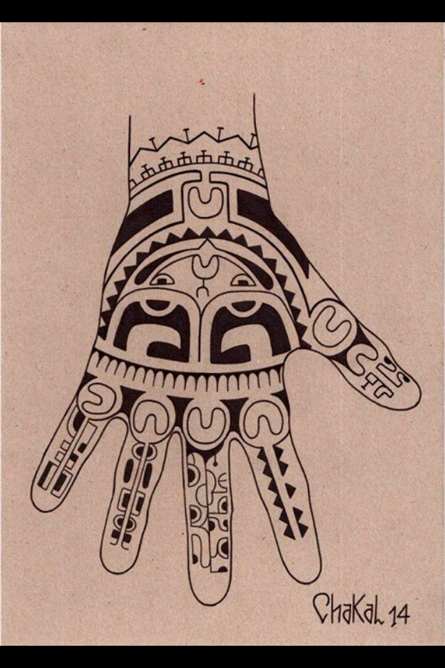 Maori Hand Tattoo: 607 Best Images About Tattoo Maori On Pinterest
