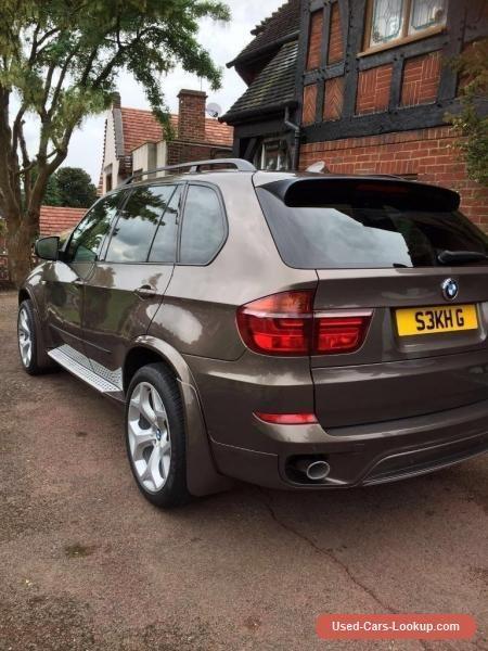 2010 BMW X5 XDRIVE 3.0 40D SE TWIN TURBO #bmw #x5 #forsale #unitedkingdom