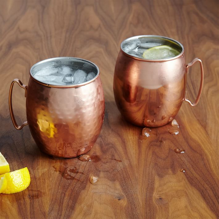 shopping online for shoes cheap The copper finished Moscow Mule mug was designed specifically for a Moscow Mule cocktail  ginger beer  vodka and lime   This mug is perfect for entertaining and makes a great gift