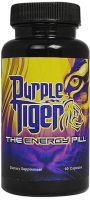 Purple Tiger Diet Pill 60 Capsules