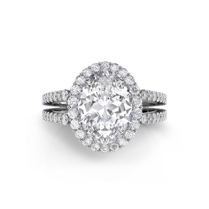 25 best ideas about Oval diamond on Pinterest