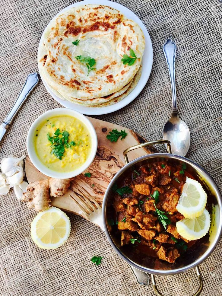 Jul 9, 2020 – This super easy and delicious lamb curry recipe is an aromatic mix of fresh lamb, ginger and spices that w…