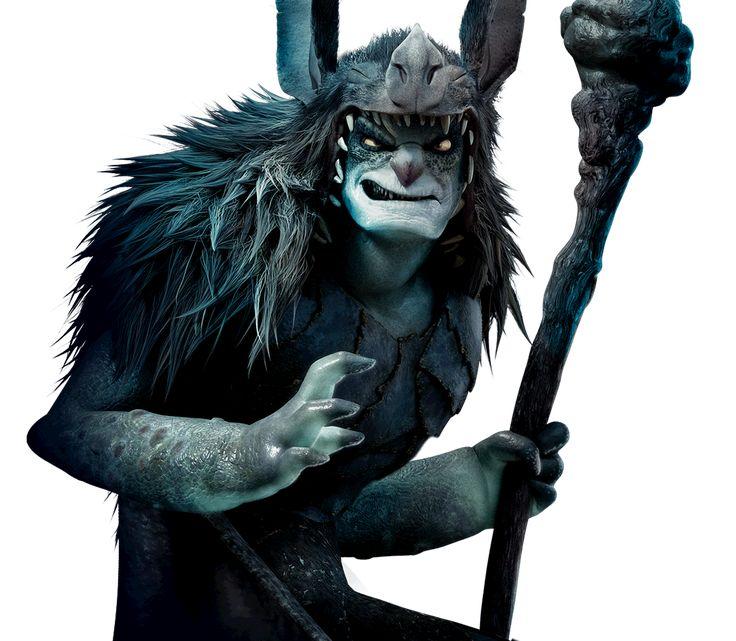 Mandrake epic movie epic characters blue sky studios
