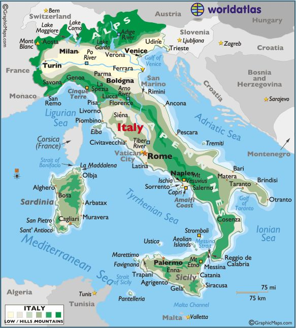 duronia italy map tuscany - photo#33