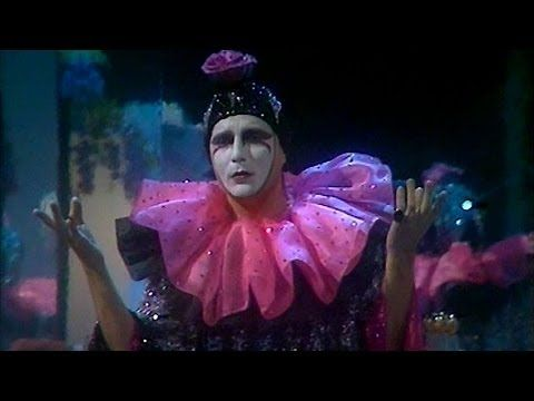 """Dal programma """"Fantastico 3"""" (1982)"""