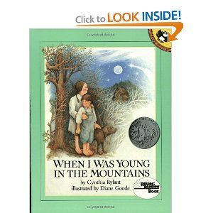 A touching read aloud--will delight the youngsters--will make the oldsters shed a tear or two!