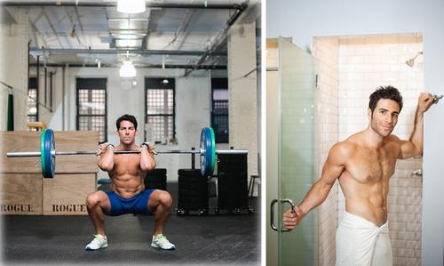 NYC's Hottest Trainer Round 2: Will Lanier vs. Joey Gonzalez