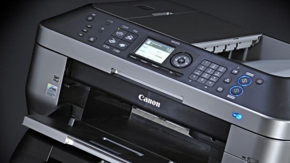 Print 24-inch and 44-inch posters!  Canon launches large format printer series