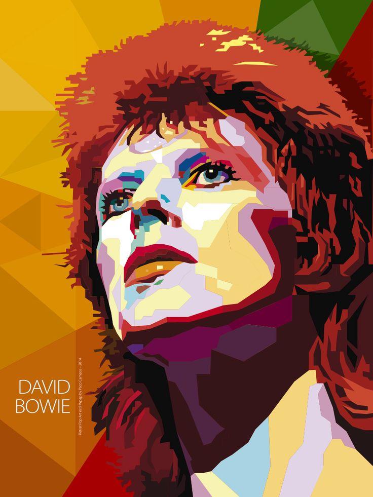 Bowie wpap