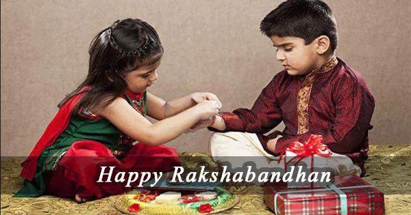 Happy Raksha Bandhan Status: Raksha Bandhan Whatsapp Status, Rakshabandhan wishes, Raksha Bandhan Status For Brother/Sister, Rakhi Status for Sister.