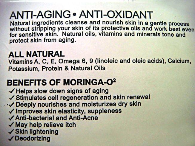 Olive oil good for skin
