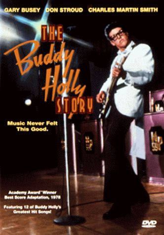 Lesson Plan: The Buddy Holly Story