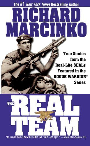 The Real Team: Rogue Warrior (Rogue Warrior Series) by Richard Marcinko http://www.amazon.in/dp/0671024655/ref=cm_sw_r_pi_dp_BKVDub11MX76J