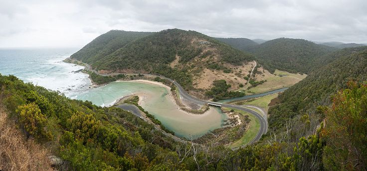 Great Ocean Road — Victoria, Australia   16 Spectacular Roads You Need To Drive On Before You Die