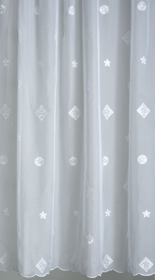 Isabella, Ready Made Voile from Stuart Graham. R129 inc Free Delivery. http://fabricsuperstore.co.za/curtains/Ready-made-voile-curtains