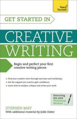 audio books creative writing A good creative writing course will explore underlying principles of good writing – not to impose invented rules on writing, but to introduce ways of thinking about writing that are strong and.