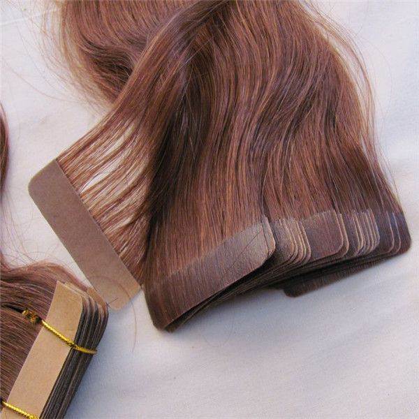 16 Best Images About Tape Hair Weft Tape In Hair Extension On