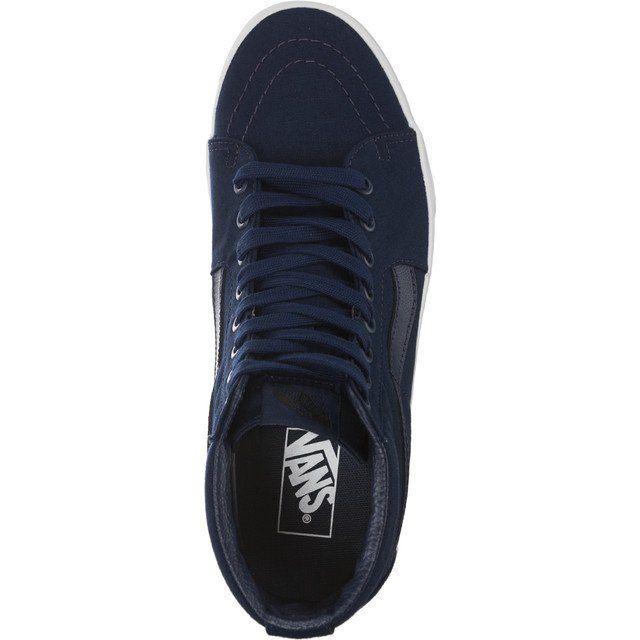 Trampki Damskie Vans Granatowe Vans Sk8 Hi Mx3 Platform Sneakers Sneakers Puma Sneaker