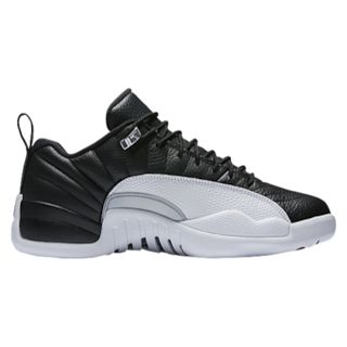 Jordan Retro 12 Low - Men's at Foot Locker
