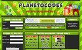 Planetocodes, soyez à la planète permettant de gagner des codes de jeux gratuitement. #crocastuce #planetocodes #codes