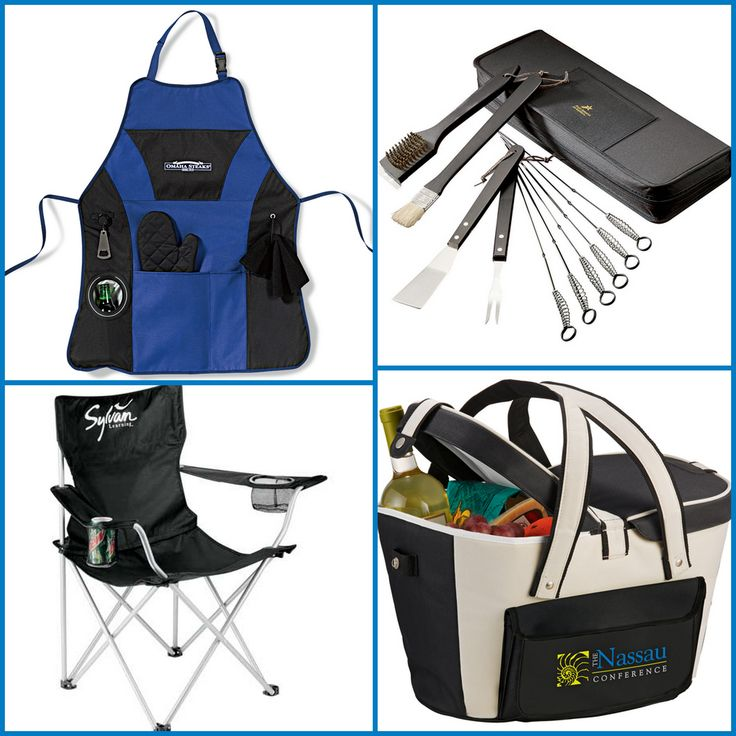 BBQ and Picnic Supplies from HotRef.com