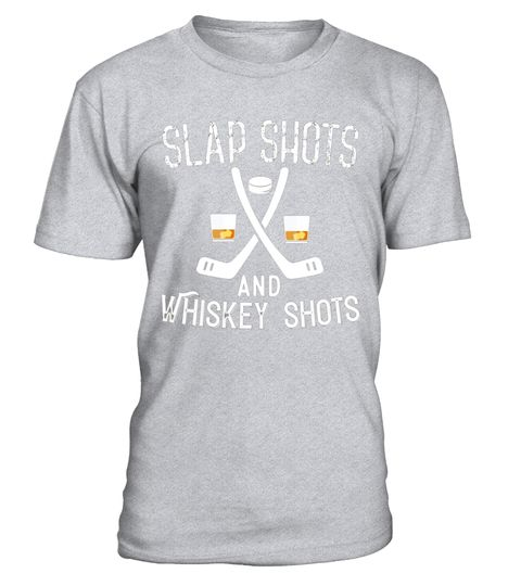 """# Slap Shot And Whiskey Shots Funny Ice Hockey T-shirt .  Special Offer, not available in shops      Comes in a variety of styles and colours      Buy yours now before it is too late!      Secured payment via Visa / Mastercard / Amex / PayPal      How to place an order            Choose the model from the drop-down menu      Click on """"Buy it now""""      Choose the size and the quantity      Add your delivery address and bank details      And that's it!      Tags: Hockey players like taking…"""