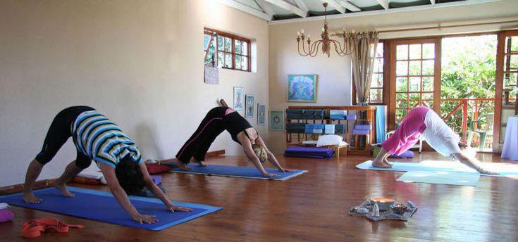 Durbanville Yoga Centre