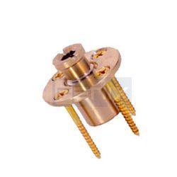 Brass Conduit Fitting & Accessories, Brass Male Female Bush, Brass Adaptor, Brass Flexible Connector, Split Bolt Connectors, Flexible Braid Bond
