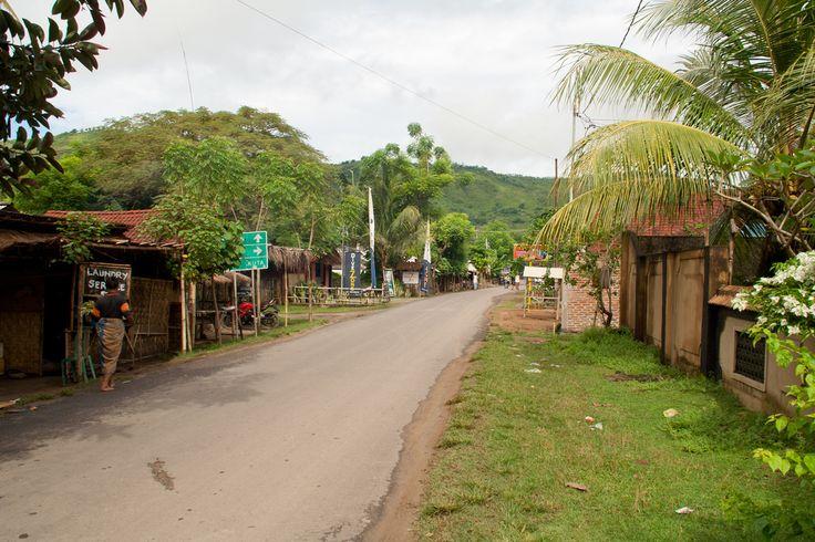 Lombok, Endonezya
