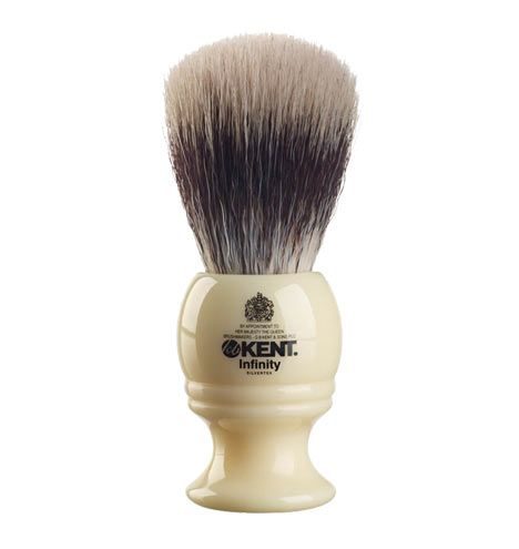 Kent+Silvertex+Shaving+Brush+    Buy the items that would make a nice gift for any guy, man that shaves.