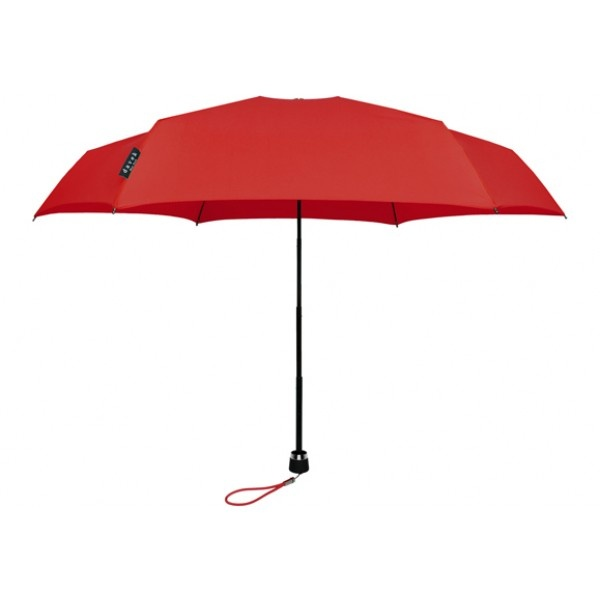 Davek umbrella mini deep red