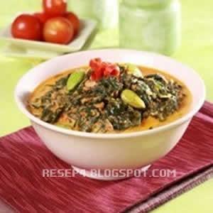 resep sayur daun singkong teri - http://resep4.blogspot.com/2013/05/resep-sayur-daun-singkong-teri.html
