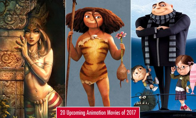 25 Beautiful Character Designs from Oscar Winning Animation Movie Brave |  Animation movies, Character design and Animation