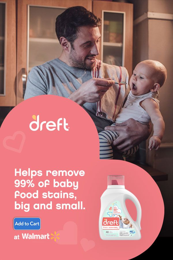 Dreft Active Baby Laundry Detergent In 2020 Baby Laundry