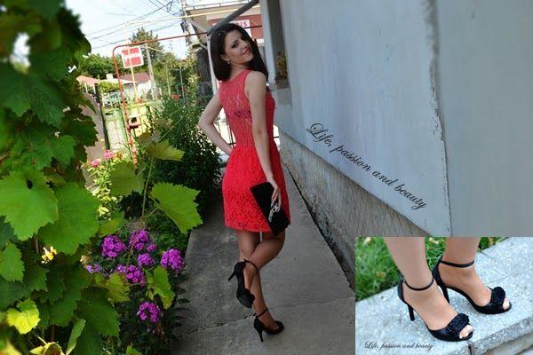 Madalina a ales sandalele Medeea de la Matar.ro si a creat o tinuta eleganta. Pentru mai multe detalii click pe poza!