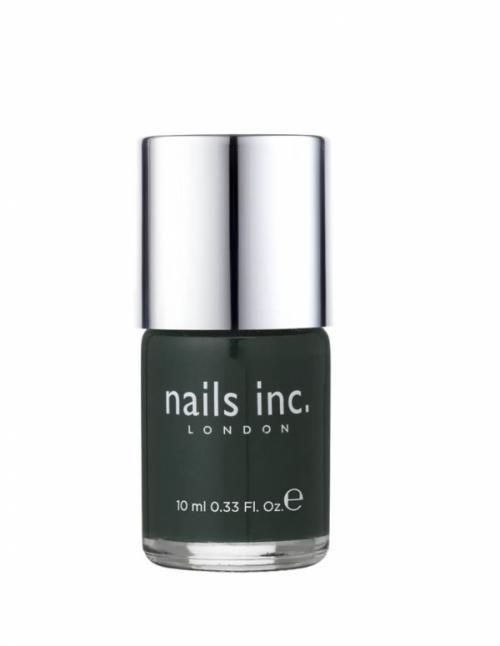 Bruton Mews nail polish | nails inc