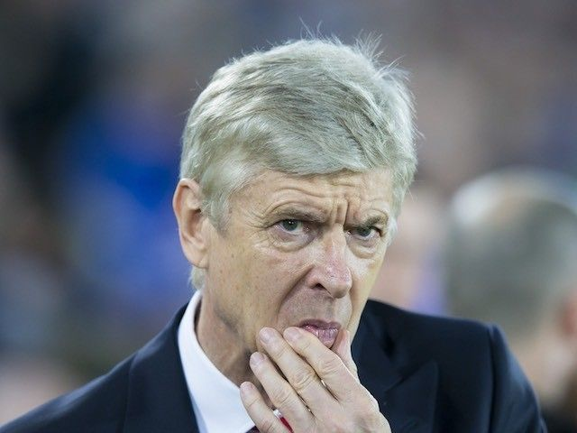 Arsene Wenger to announce decision on future after Manchester City match?