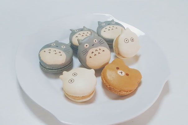 Os doces japoneses mais fofos que você já viu | Catraca Livre