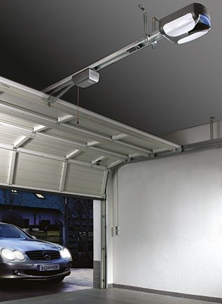 to install the door opener online manuals are available to assist you the best part quiet garage door