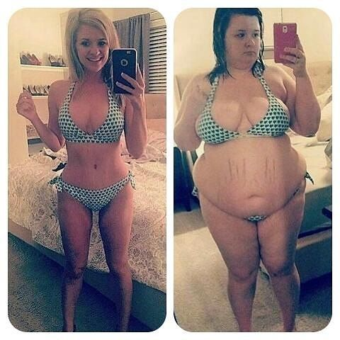 Bbw weight gain game - Hot Clip