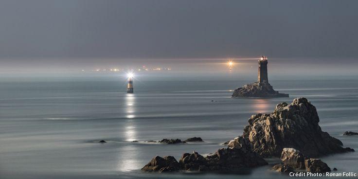 Les plus belles photos de Bretagne de Ronan Follic - Détours en France