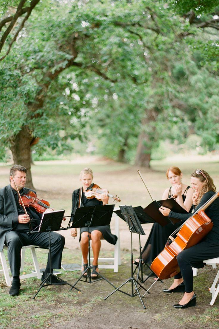 Melbourne Wedding String Quartet - Carneval Strings