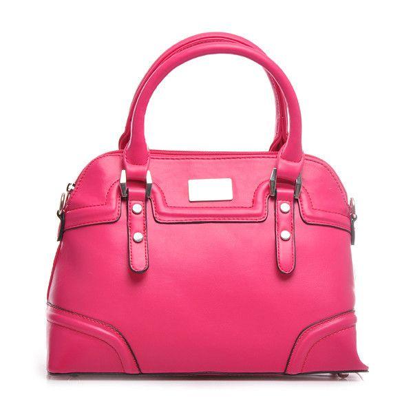 TOREBKA TYPU HANDBAG 3412-2ROSE.R /L30 - odcienie różu > CzasNaButy.pl > buty i torebki