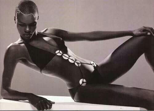 .: Fashion Models, Kenya Supermodels, Black Fashion, Chocolates Beautiful, Black Woman, Ajuma Nasenyana, Black Beautiful, Supermodels Ajuma, Black Queen