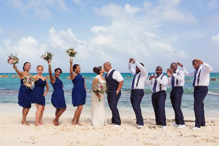 Cancun Destination Wedding at El Dorado Casitas Royale, MX (Quetzal Photo)
