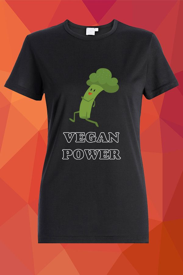 Vegan Power T-Shirt  https://www.spreadshirt.com/vegan-power-A103858839/vp/103858839T813A2PC1015343395PA1667PT17#/detail/103858839T813A2PC1015343395PA1667PT17