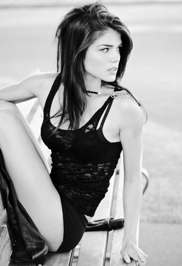 marie avgeropoulos | Tumblr
